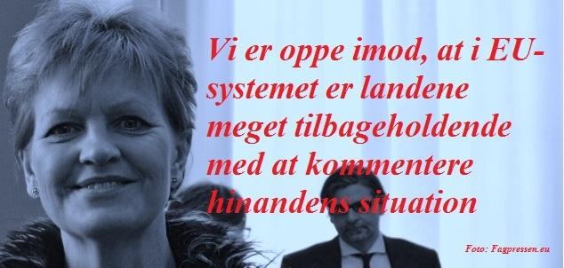 Eva Kjer Hansen høringscitat i pix 120415