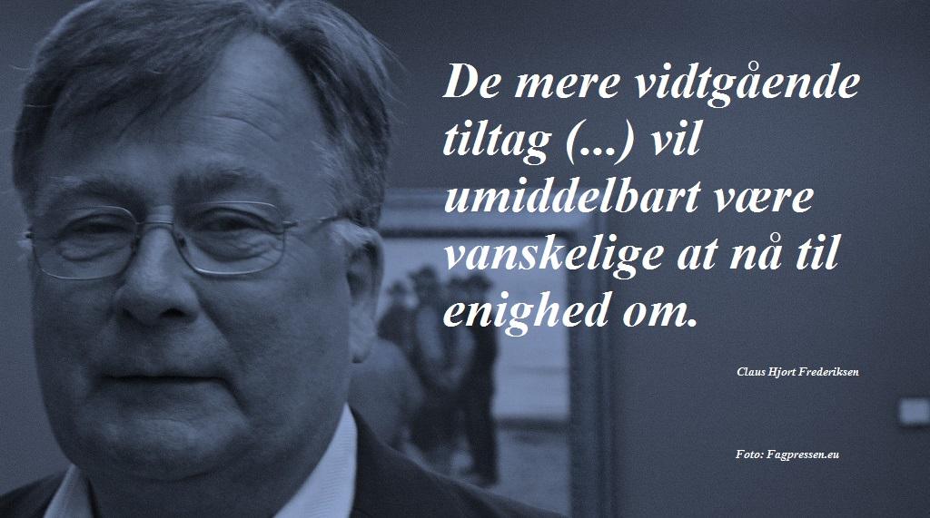 Claus Hjort Frederiksen citatgrafik komp ØMU  140715
