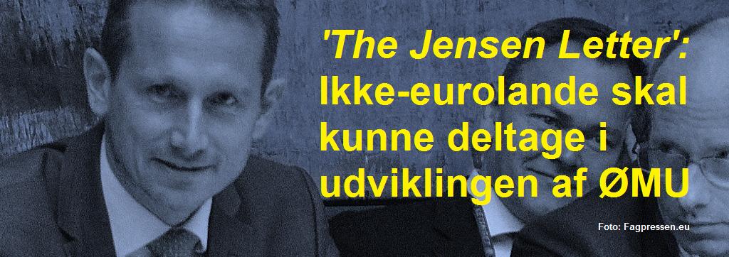 Kristian Jensen citat 110915