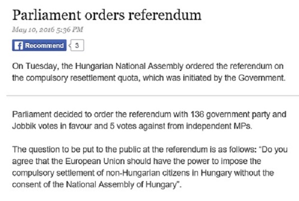Ungarsk folkeafstemning 100516 skærmdump