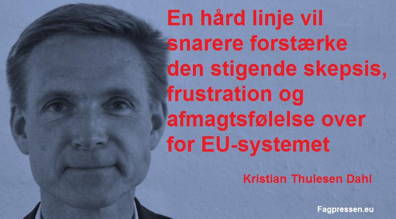 Kristian Thulesen Dahl Brexit citatgrafik 220616