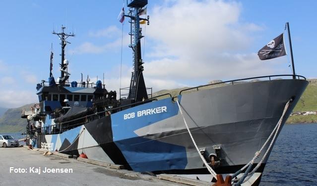 Sea Shepherd Kaj Joensen 240916
