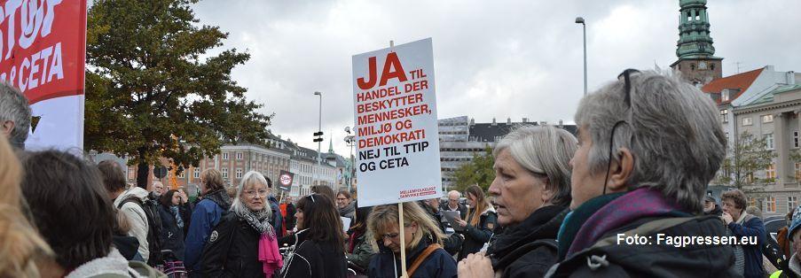 CETA komp demo