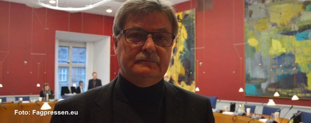 Erik Christensen i EUU komp 091216