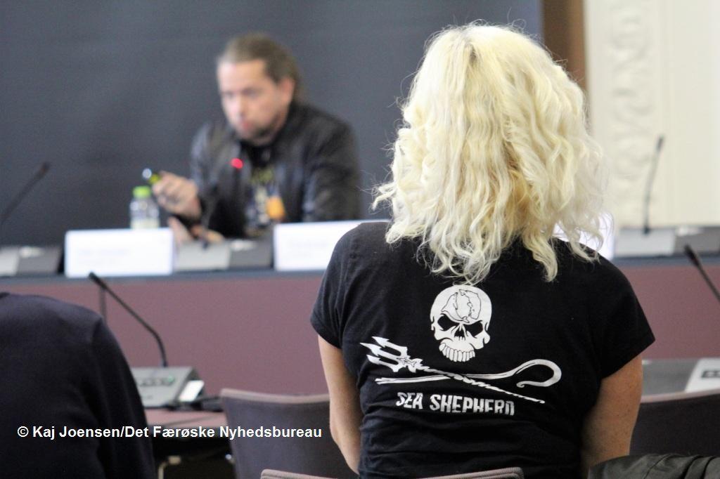 Sea Shepherd 9. maj 2016 Foto Kaj Joensen