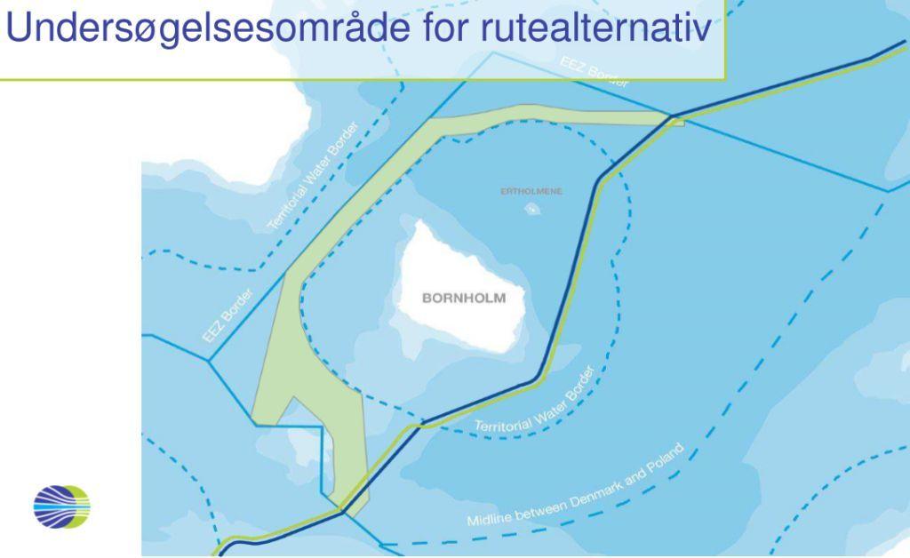 Nordstream II alternativ